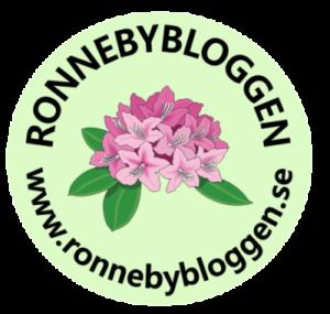 Ronnebybloggens logo